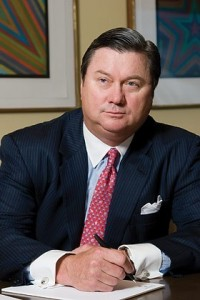 Robert Reynolds, CEO of Great-West Assurance