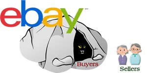 Huntsville's William T. Ward Jr. Accused of Being eBay Predator