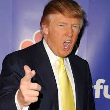Donald Trump - Loves To Hear Himself Talk
