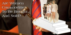 Debtmerica's Founder Jesse Stockwell: Does he really feel women are commodities to be bought and sold?