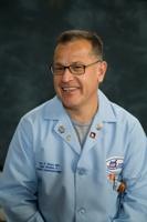 Dr. Alejandro Flores - Where was he?