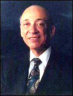 First Justice Paul J. Liacos