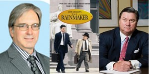 What do Greg Whitten, Great-West Financial & the Rainmaker have in common?