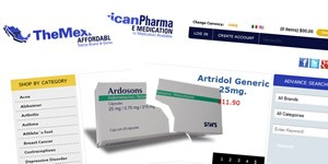 The Mexican Pharma - A Scam?