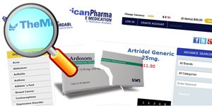 The Mexican Pharma A Closer Look